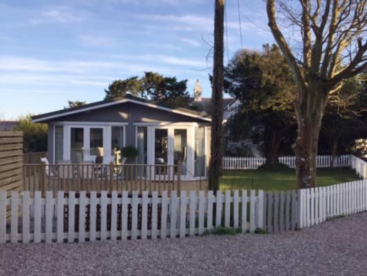 Orchard Lodge photo 1