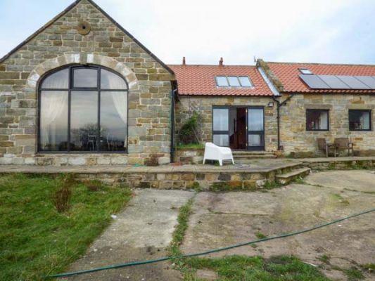 Stone Trough Cottage
