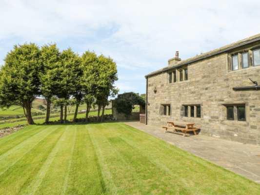 Owd Ikes Cottage photo 1