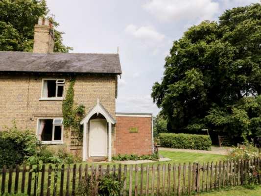 Pheasant Cottage photo 1