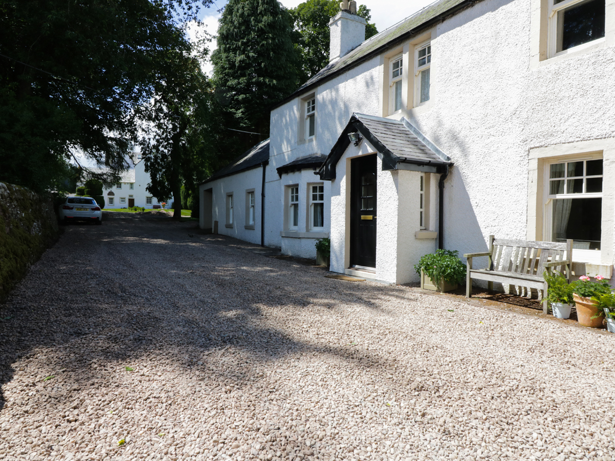 Bannatyne Lodge, Newtyle