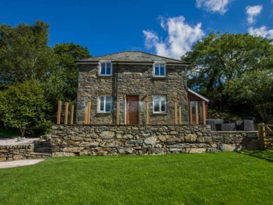 Moelfre Cottage photo 1