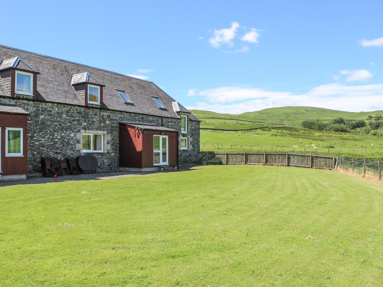 Ettrick View, Selkirk
