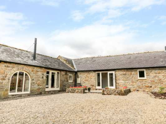 Gallow Law Cottage photo 1