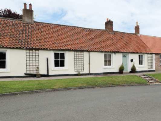 Tenter Cottage photo 1