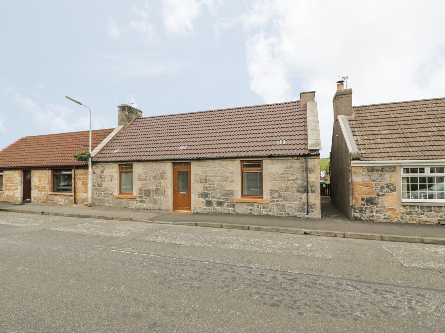 65 Main Street, Milton of Balgonie, near Leven