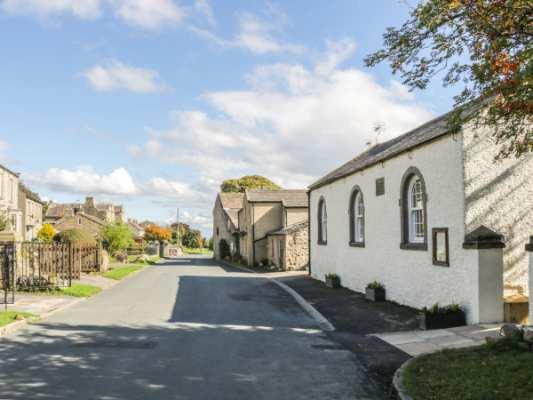 Wesleyan Chapel photo 1