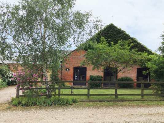 Dairy Barn photo 1