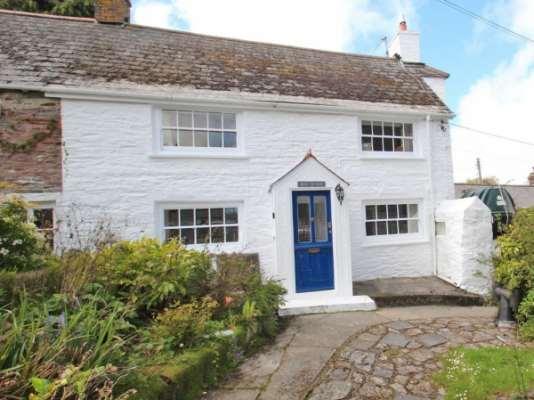 Blue Cottage photo 1