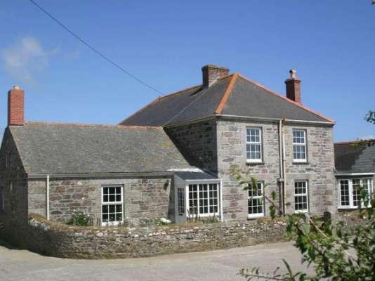 Hingey Farmhouse