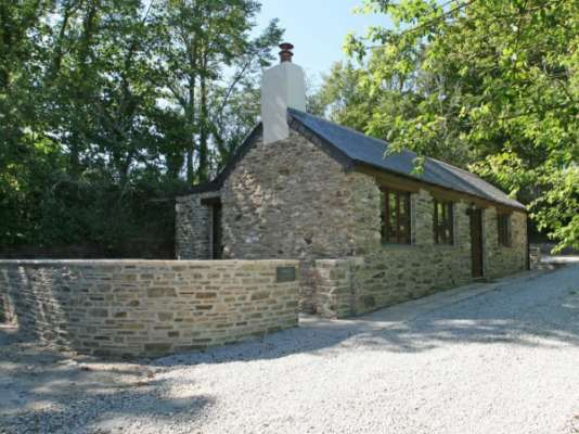 Tregye Cottage photo 1