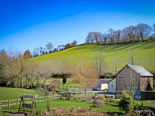 Dunsley Mill photo 1