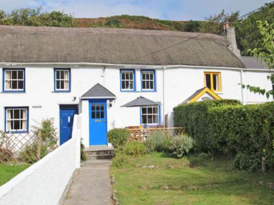 Quay Cottage photo 1