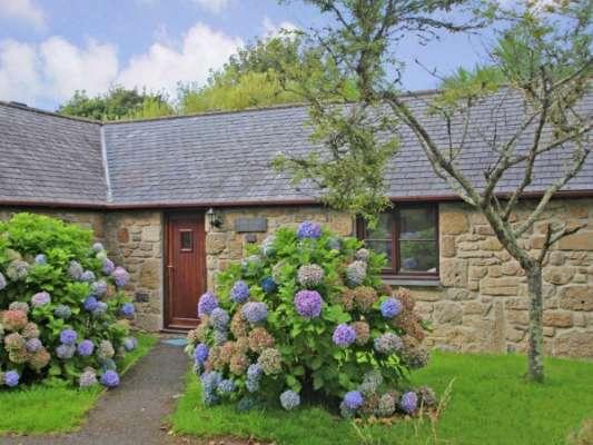 Long Barn Cottage photo 1