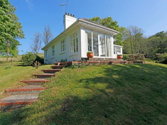 Treharrock Lodge photo 1