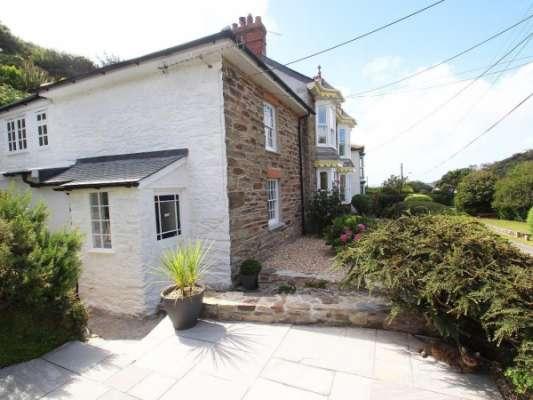 Sunray Cottage photo 1
