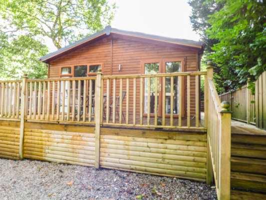 Gatehouse Lodge photo 1