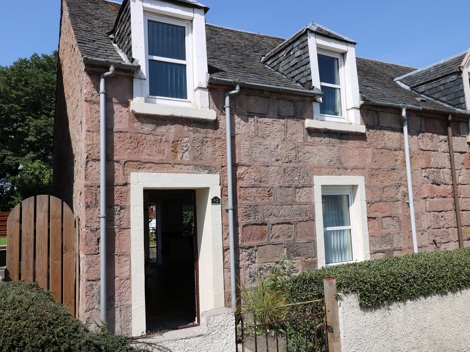 Witchelm House, Inverness