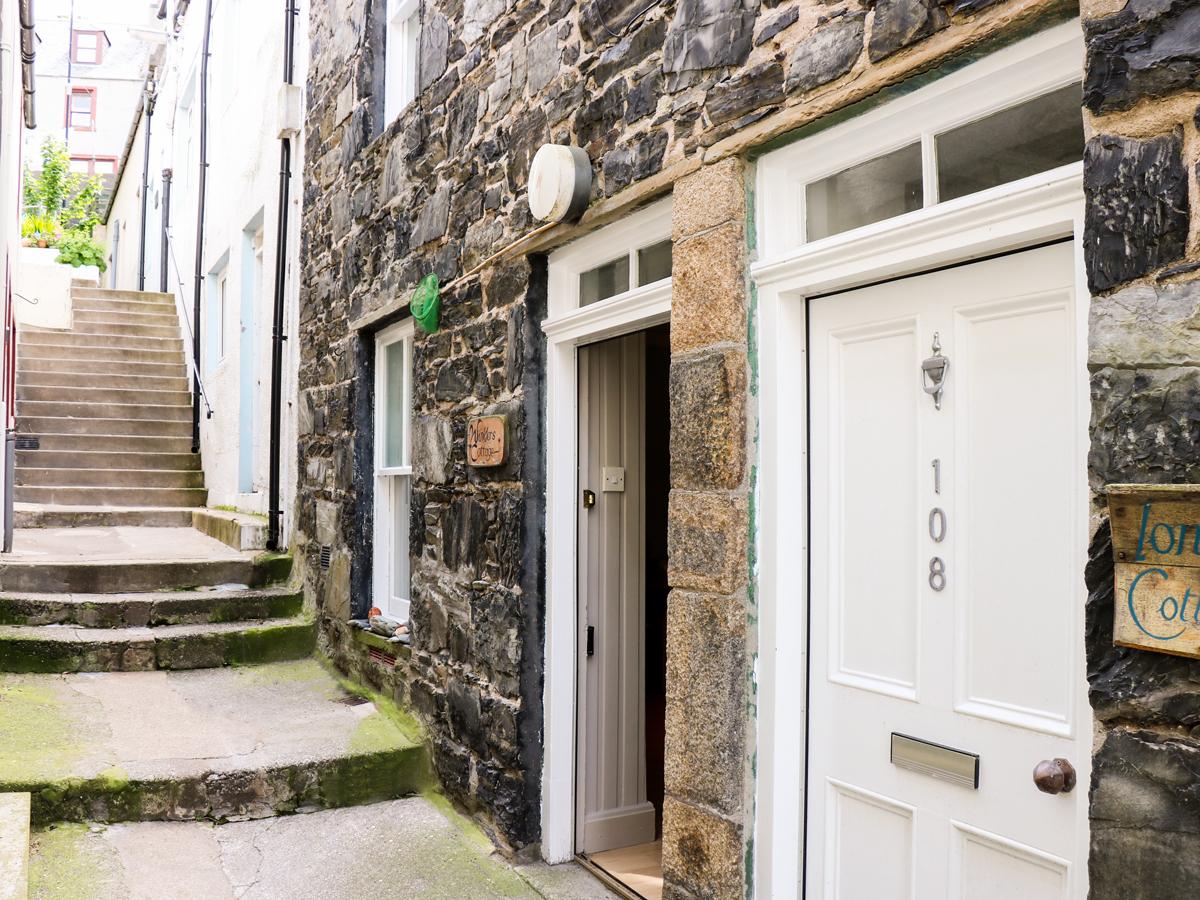Winklers Cottage, Gardenstown