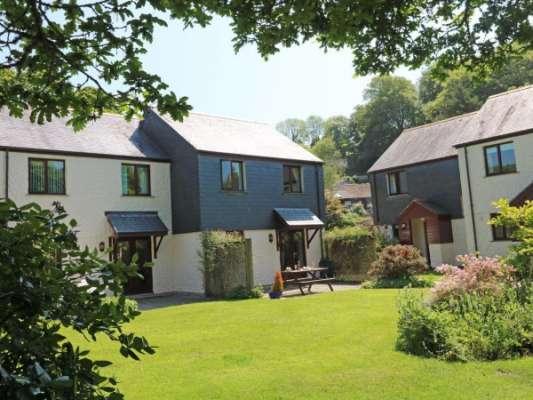 Yarg Cottage photo 1