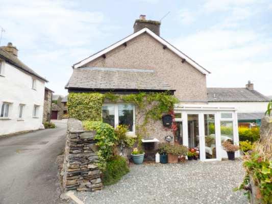 Garden Cottage photo 1