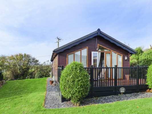 Peri Lodge (No 204) photo 1