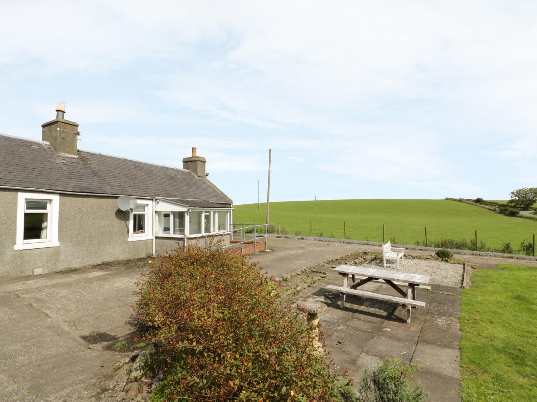 3 Kirminnoch Cottages, Stranraer