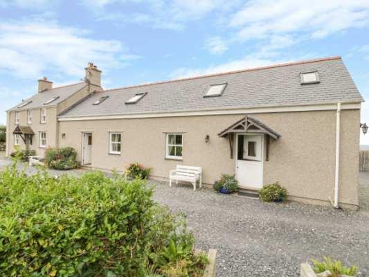 Erw Newydd Cottage photo 1