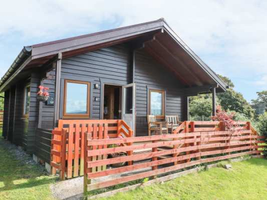 The Chalet at Ben Hiant photo 1