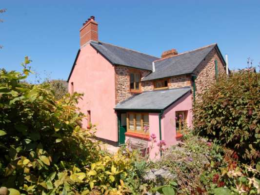 Marley Cottage photo 1