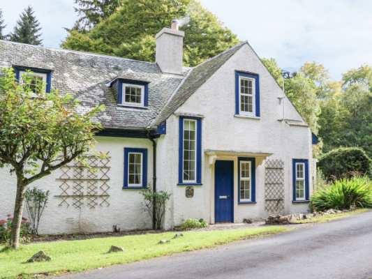 East Lodge photo 1