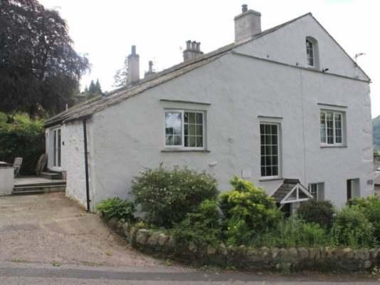 Hollens Farmhouse