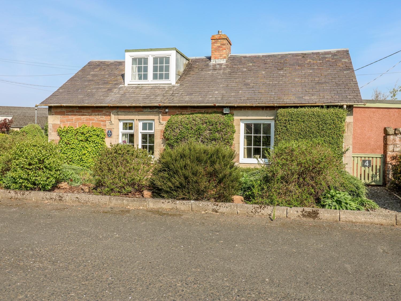 Number Four Cottage, Jedburgh