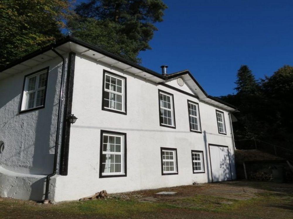 Craigard Cottage, Tighnabruaich