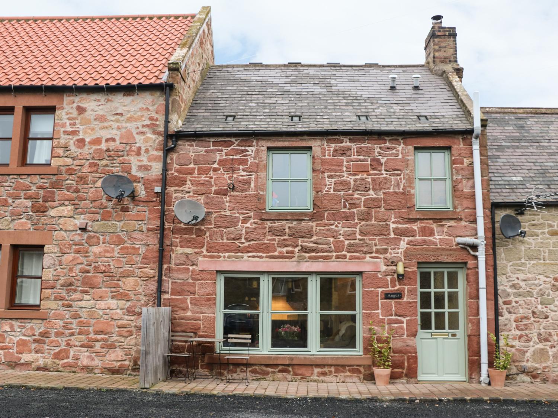 Angus Cottage, Chirnside