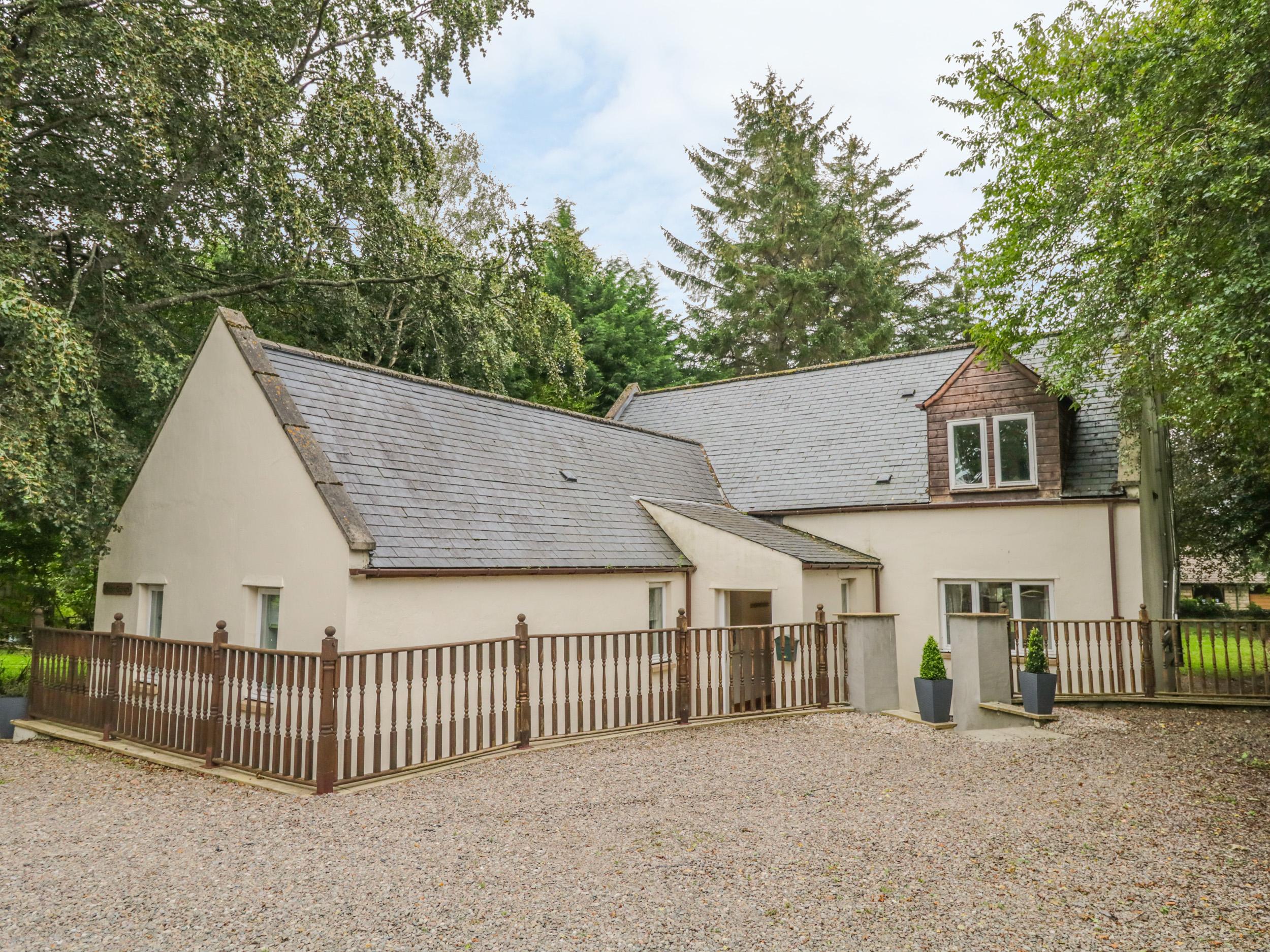 Milton Cottage, Archiestown
