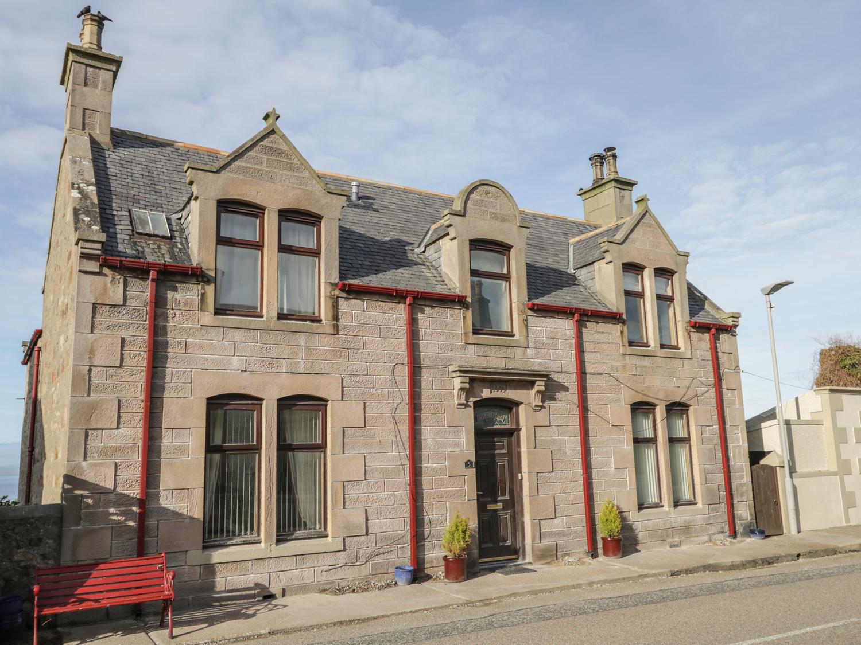 Netherton Terrace, Findochty