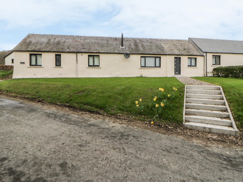 1 Middleton Cottage, Dunkeld