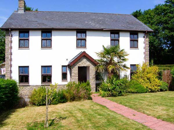 Dyffryn House photo 1
