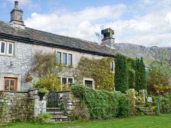 Stockdale House photo 1