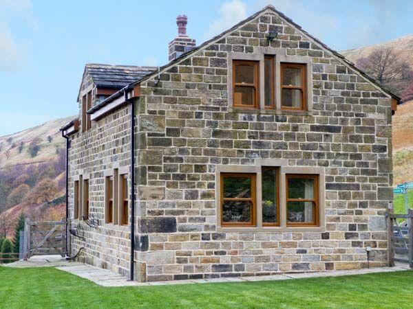 Long Lees Farm Cottage photo 1