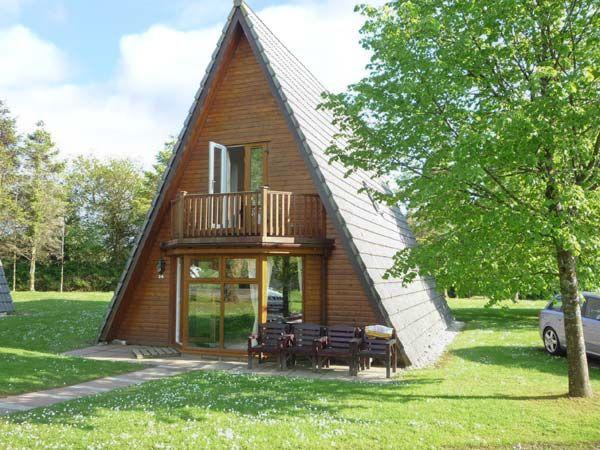 Kestrel Lodge photo 1