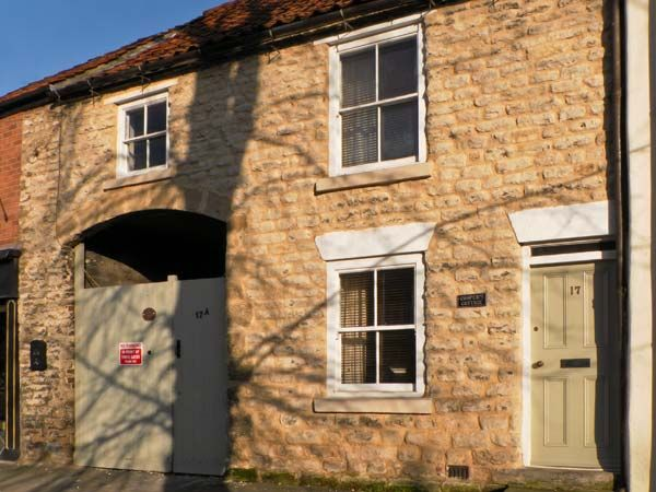 Pickering Holiday Cottages Dog Friendly