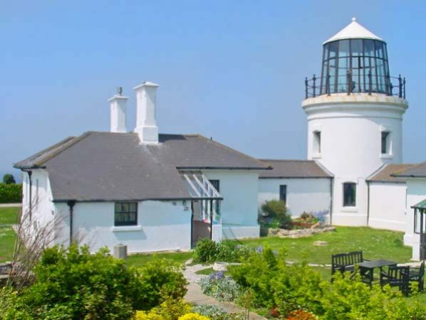 Old Higher Lighthouse Stopes Cottage photo 1