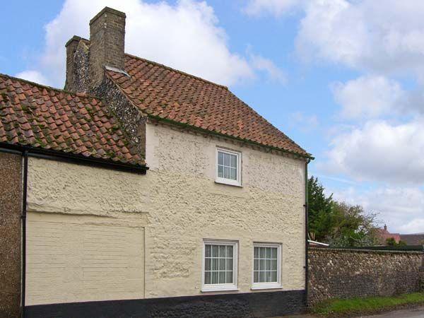Violet Cottage photo 1