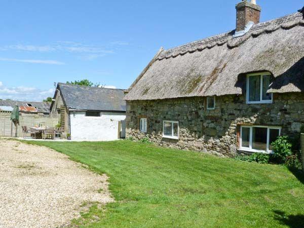 Hill Farm Cottage photo 1