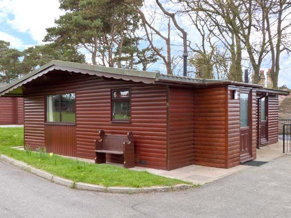 Primrose Lodge, North Yorkshire