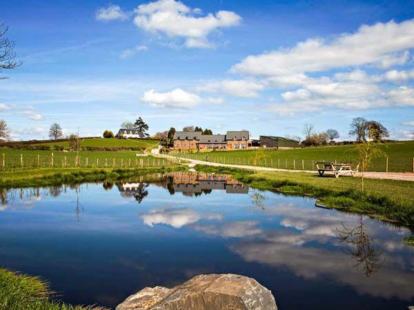 Bedw Barn photo 1