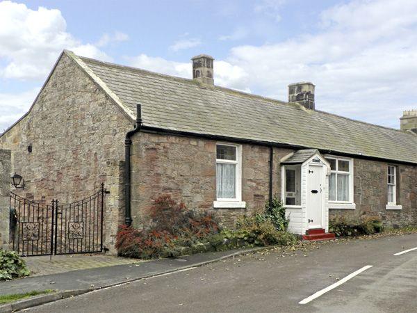 Lyndhurst Cottage, Northumbria
