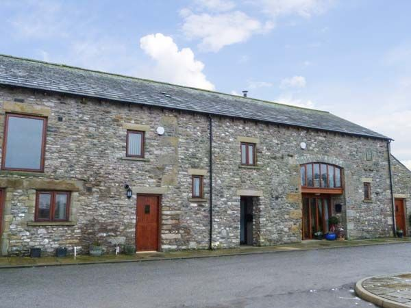 Lonsdale view lupton the lake district and cumbria - Luxury cottages lake district swimming pool ...
